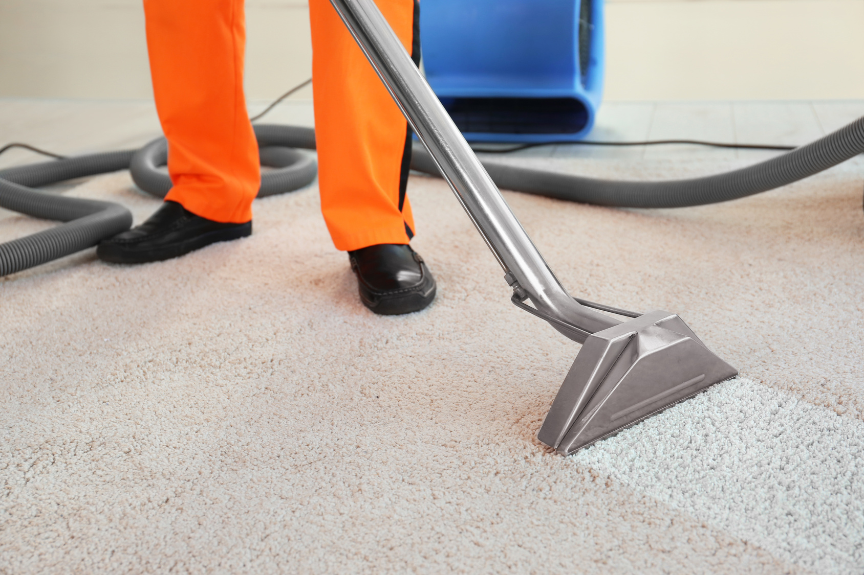 Specials Steamaway Carpet Cleaning